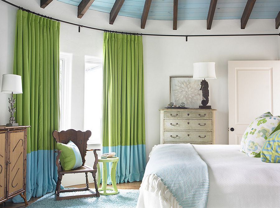 Vintage Gardinen Wohnzimmer How To Pick The Right Window Curtains For Your Home