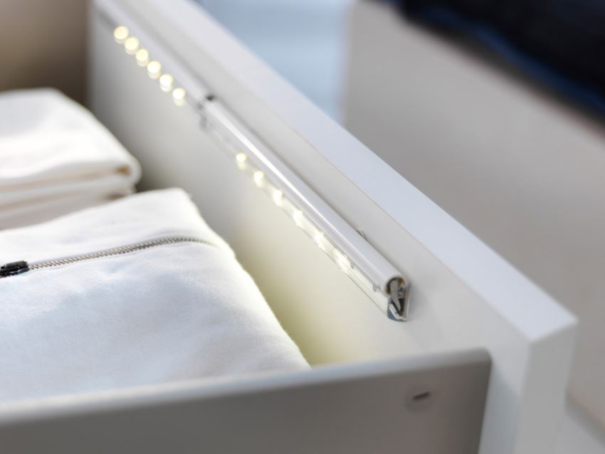 Is Ikea Open Today 10 Affordable Wireless Closet Lighting Solutions
