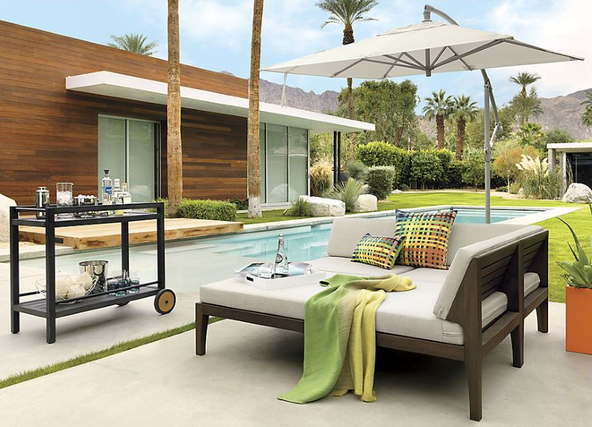 Outdoor Lounge Rope Outdoor Seating Solutions For Spring