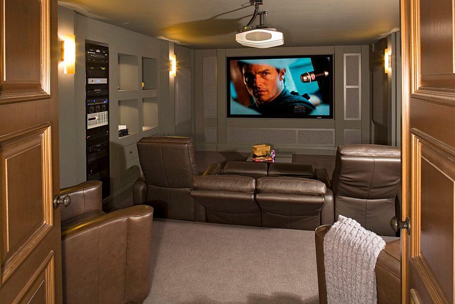 turn small basement cool home theater design bob michels fresh cool bedroom ideas home design photos