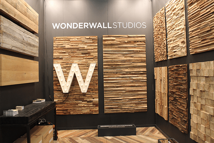 3d Peel And Stick Brick Wallpaper Hot Interior Design Trends For 2015 From Architectural