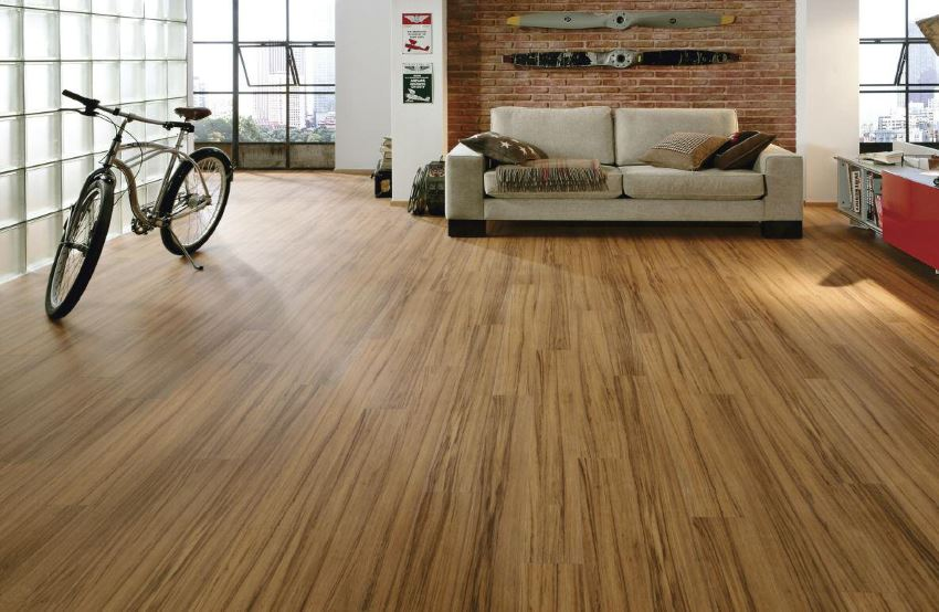 Laminat Modern Learning About Laminate Flooring