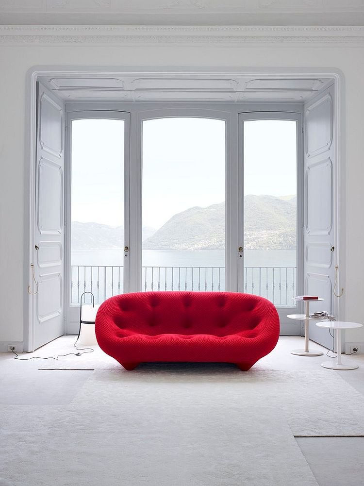 Couch Daybed Iconic Modern Sofas That Bring Home Comfort And Versatility