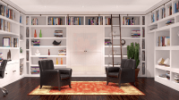 8 Versatile Murphy Beds That Turn Any Room into a Spare ...