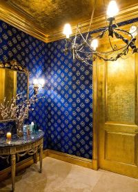 How to Design a Picture-Perfect Powder Room