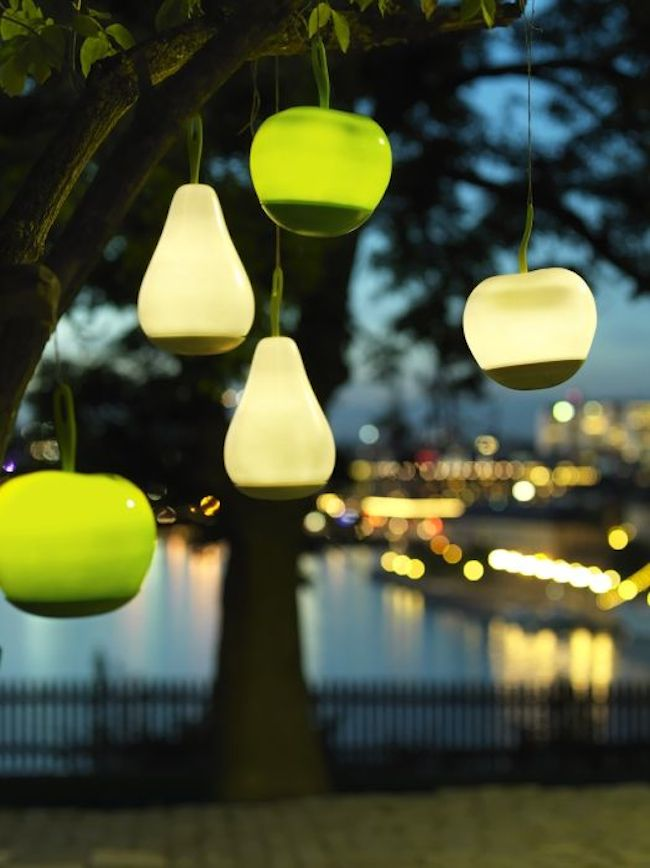 Gartenleuchten Ikea Solar-powered Decorative Ideas To Light Up Your Yard