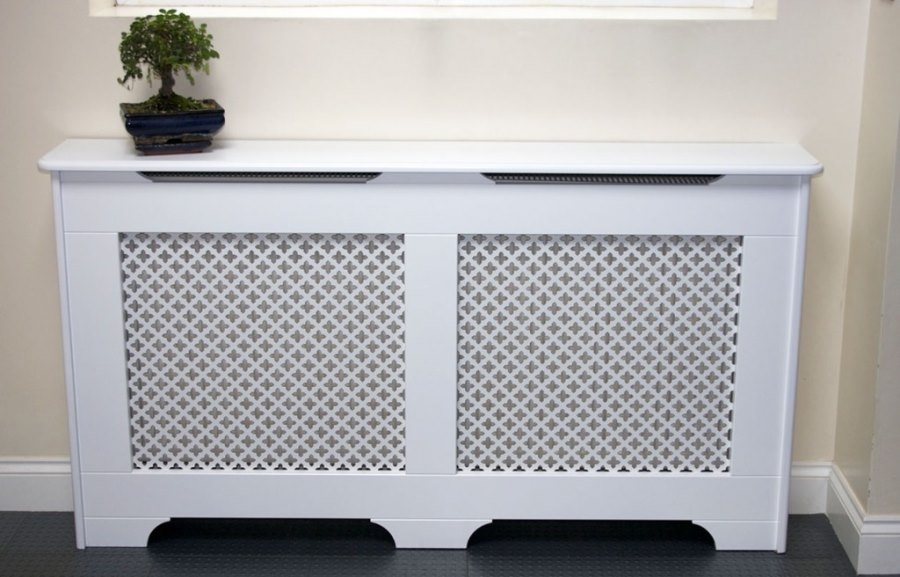Cando Radiatorbekleding Radiator Covers That Maximize Style