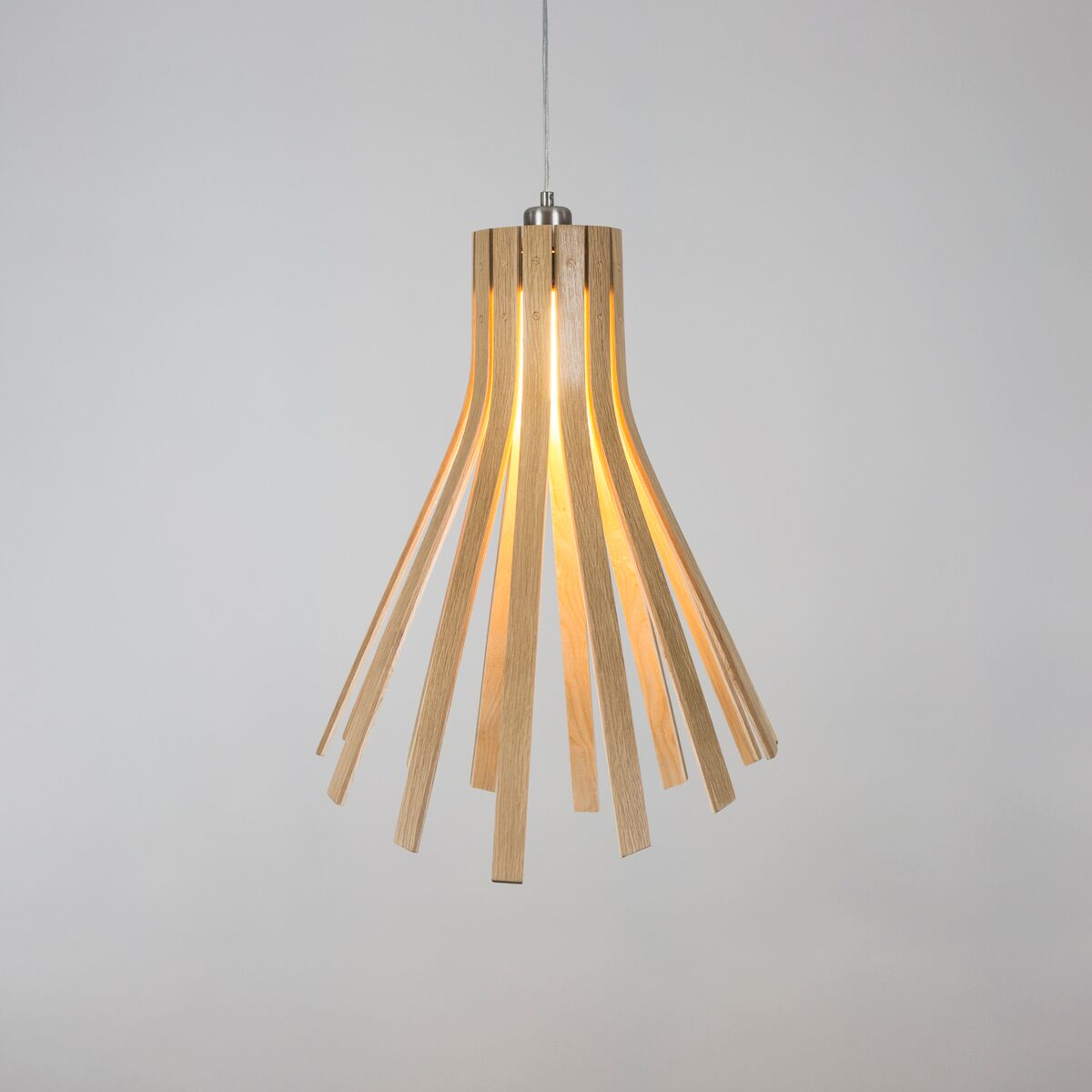 Wooden Lighting Pendants 20 Simple And Sculptural Wooden Pendant Lights