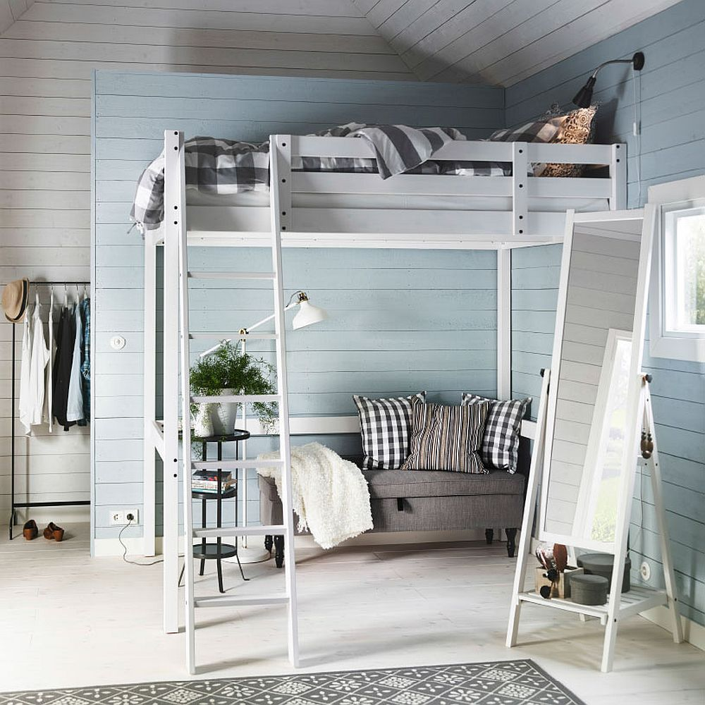 Schlafzimmer Set Ikea 50 Ikea Bedrooms That Look Nothing But Charming