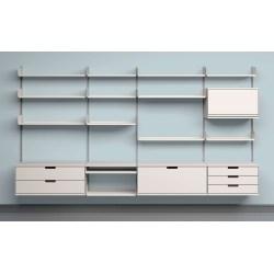 Small Crop Of Modular Wall Shelves