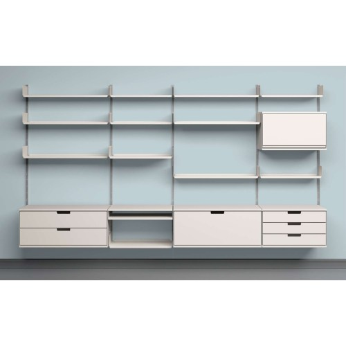 Medium Crop Of Modular Wall Shelves