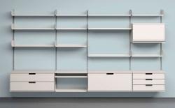 Small Of Modular Wall Shelves