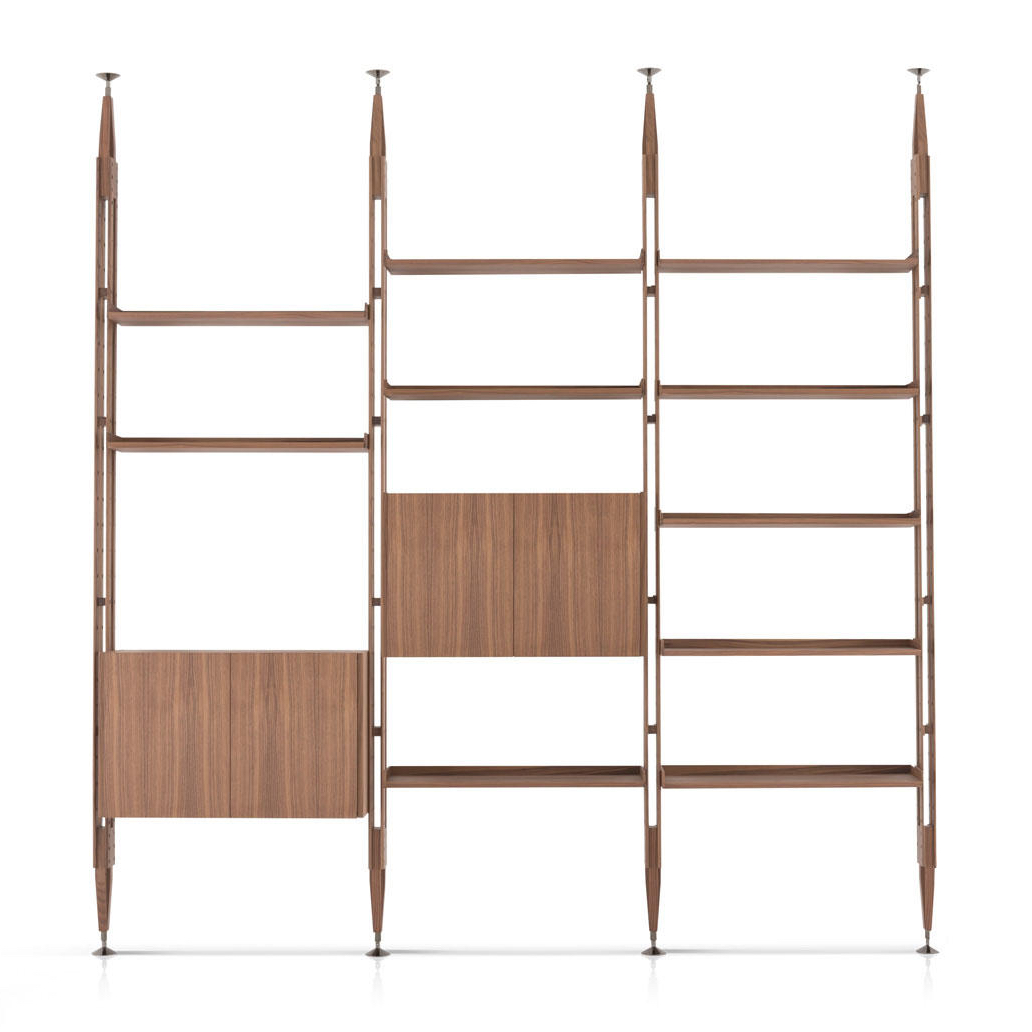 String Regal Replica 12 Well Thought Out Modular Shelving Systems