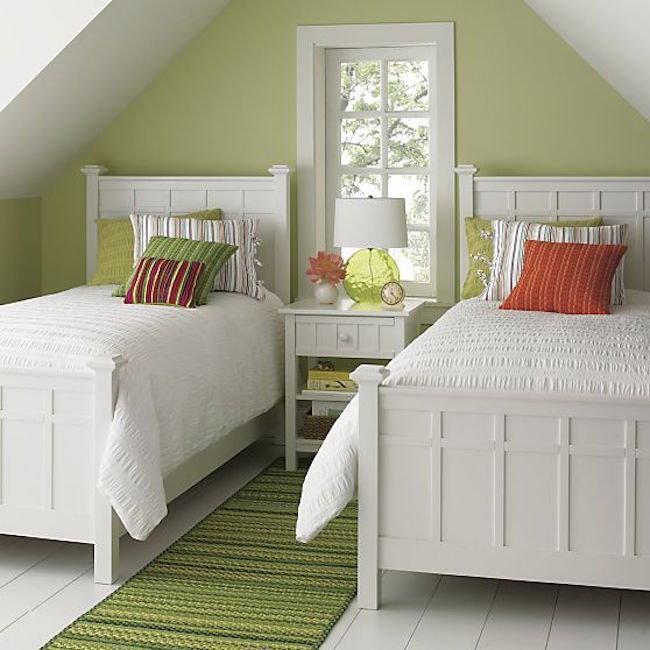 Fall Wallpaper With Owls 22 Guest Bedrooms With Captivating Twin Bed Designs