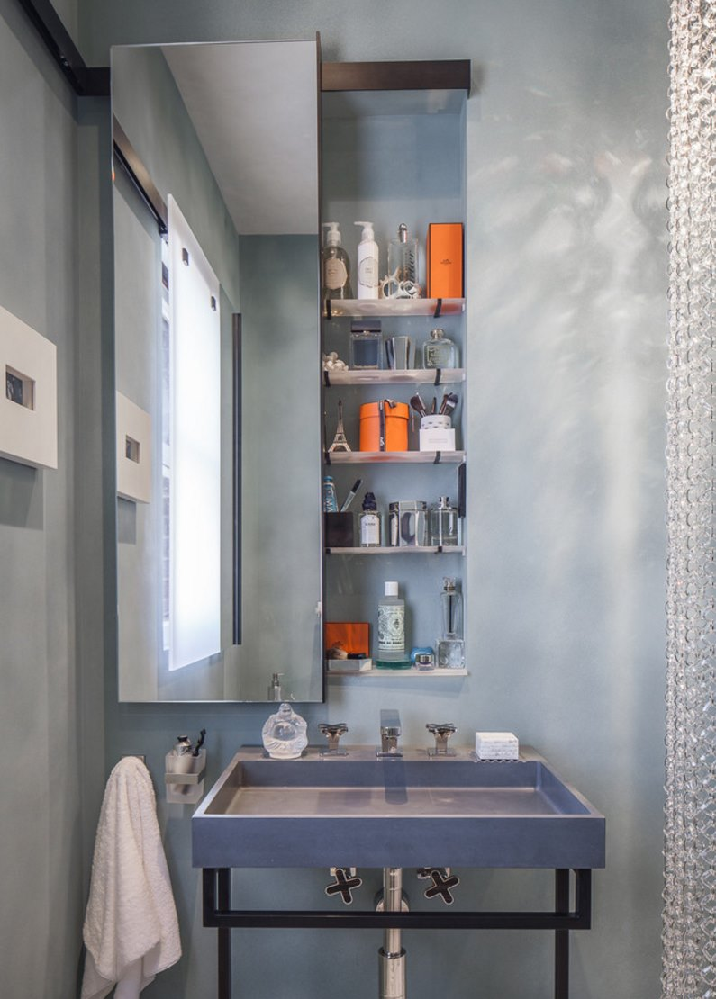 Houzz Bathroom Stylish Design Ideas For Medicine Cabinets