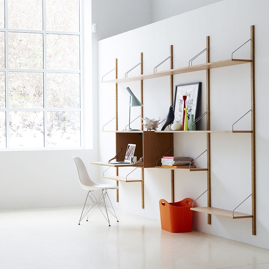 Design Regalsysteme 12 Well-thought-out Modular Shelving Systems