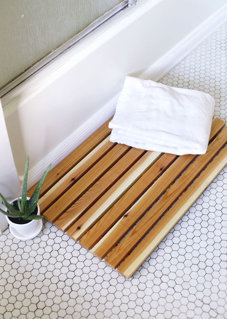 Tappeto Bagno Zen 7 Bath Mat Ideas To Make Your Bathroom Feel More Like A Spa