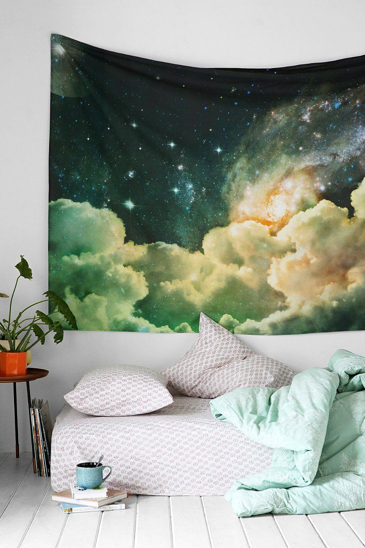 Diy Bed 15 Soothing Bedrooms That Take Inspiration From The Clouds