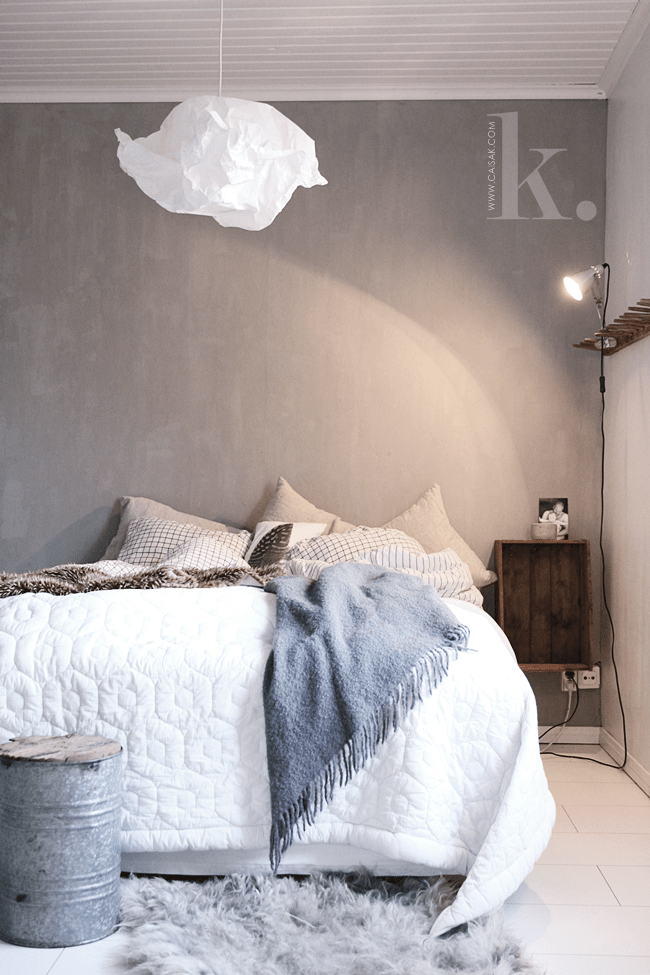 Mala Design 15 Soothing Bedrooms That Take Inspiration From The Clouds