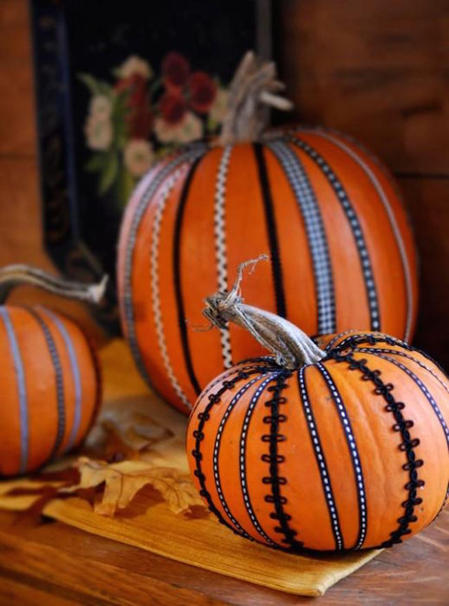 Fall Kitten Wallpaper 8 Easy And Chic Ways To Dress Up Your Pumpkins For Halloween