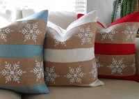 8 Rustic Accent Pillow Ideas to Add Some Coziness This Winter