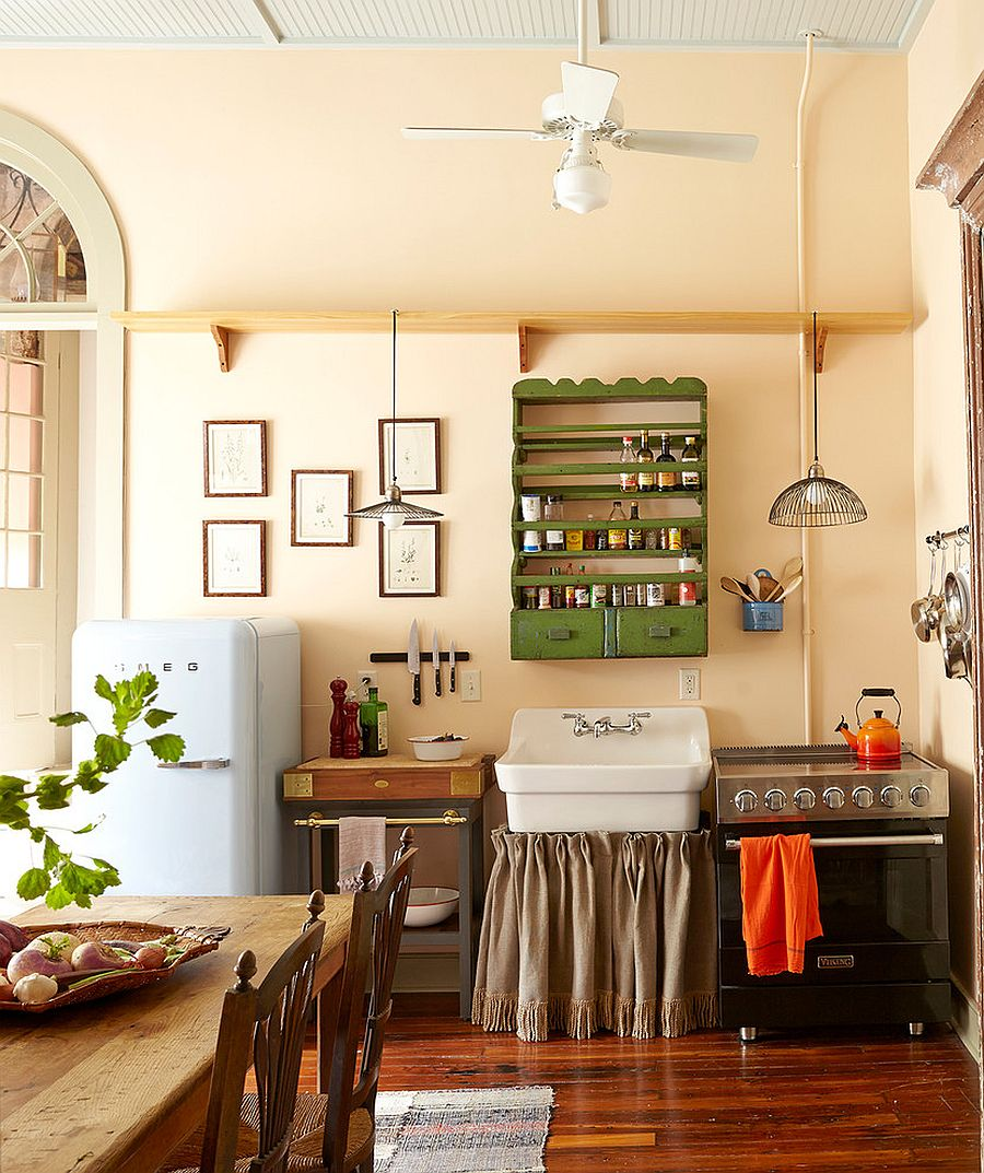 New orleans style kitchen - Download