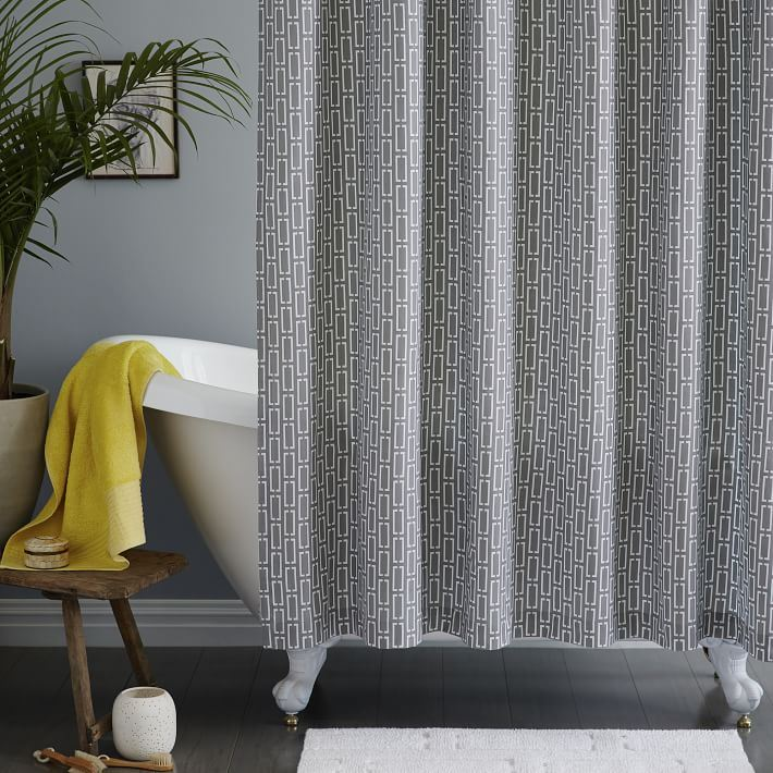Jonathan Adler The Latest In Shower Curtain Trends