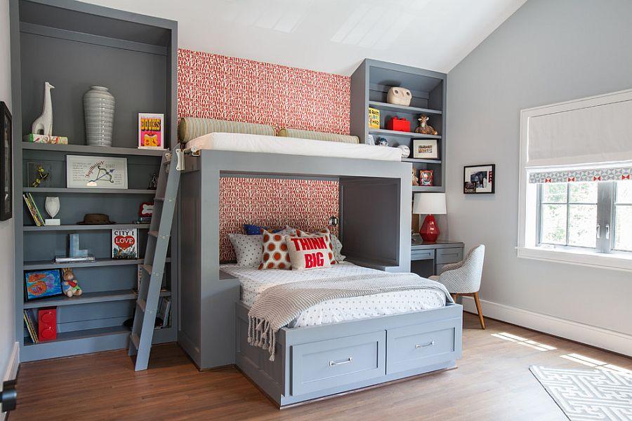 Kids Boys Bedroom - Home Design - bedroom design tool