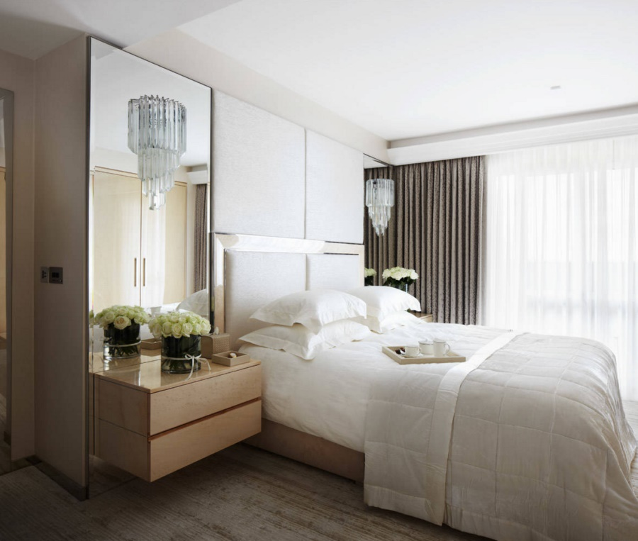 Design an Elegant Bedroom in 5 Easy Steps - elegant bedroom ideas