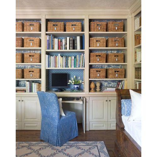 Medium Crop Of Office Area In Living Room