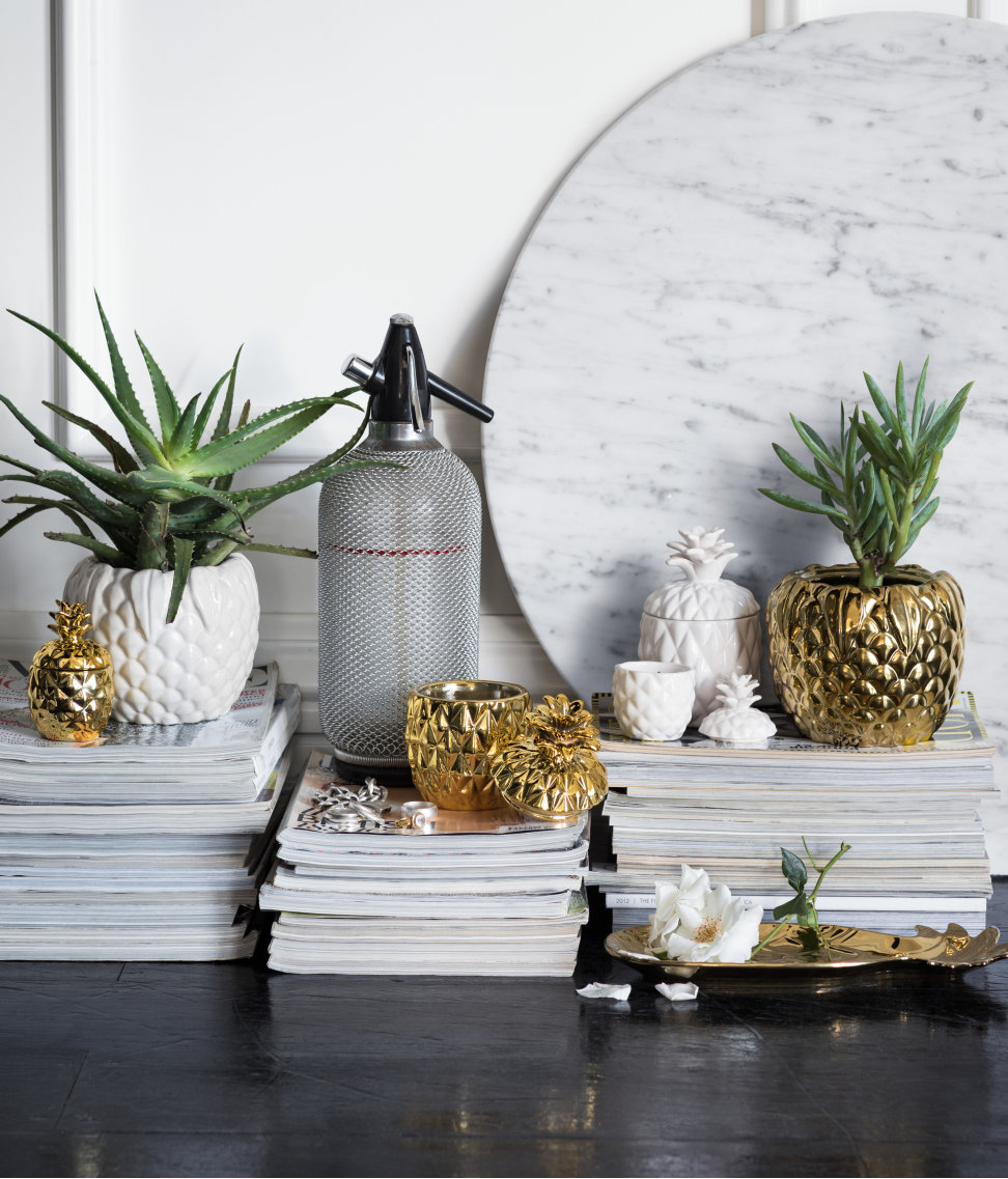 Hm Trend The New Beachy: Modern Tropical Decor On The Rise