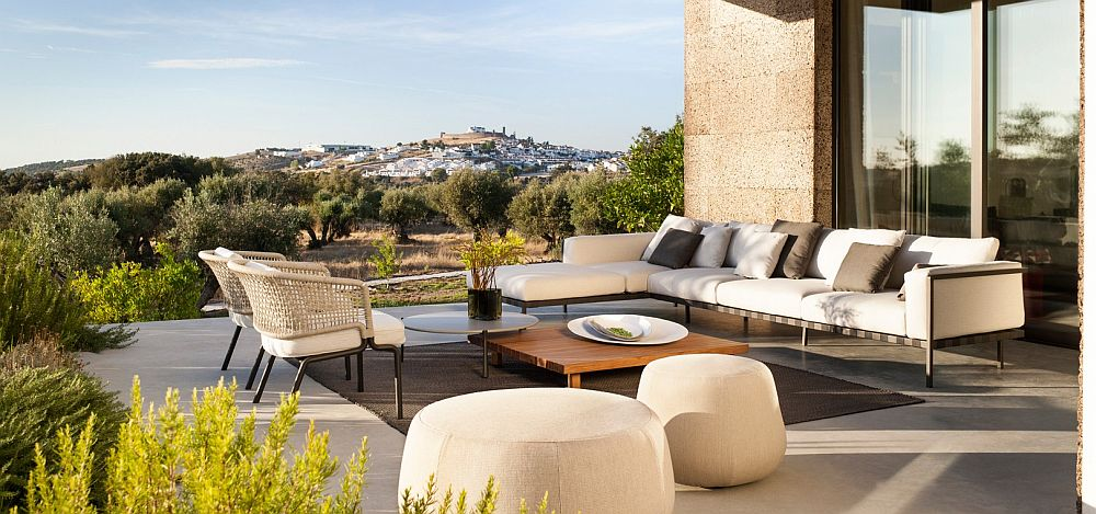 Outdoor Lounge Vis A Vis - mystical.brandforesight.co