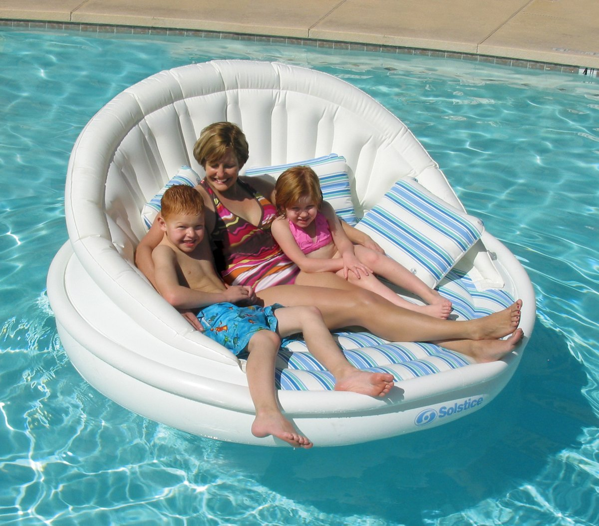 Big Inflatable Couch 15 Best Inflatable Outdoor Sofas Perfect For Backyard Fun