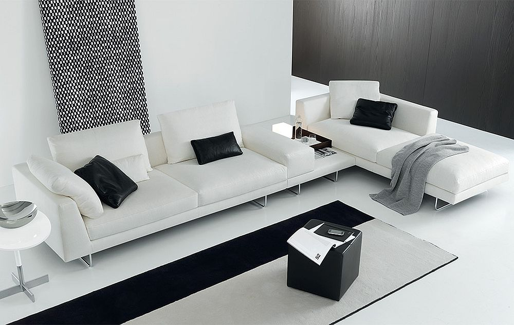 Muebles Sofas Baratos Chic Modular And Sectional Sofas: Up Your Living Room's