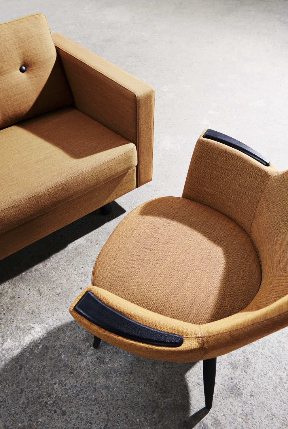 6 Of 201639s Best New And Rediscovered Danish Chairs