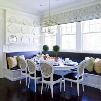 25 Space-Savvy Banquettes with Built-in Storage Underneath