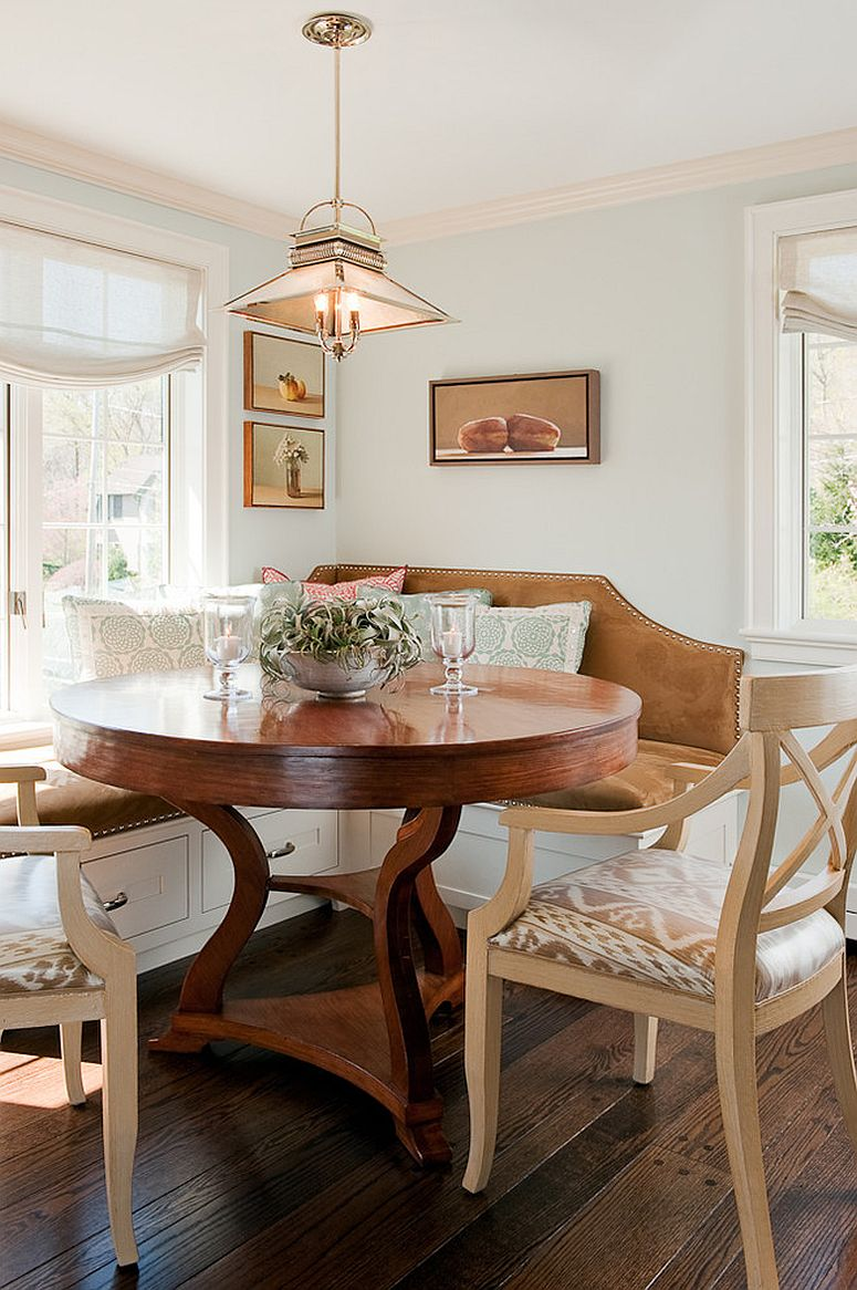 table dining room table bench seat kitchen banquette sale dining seating