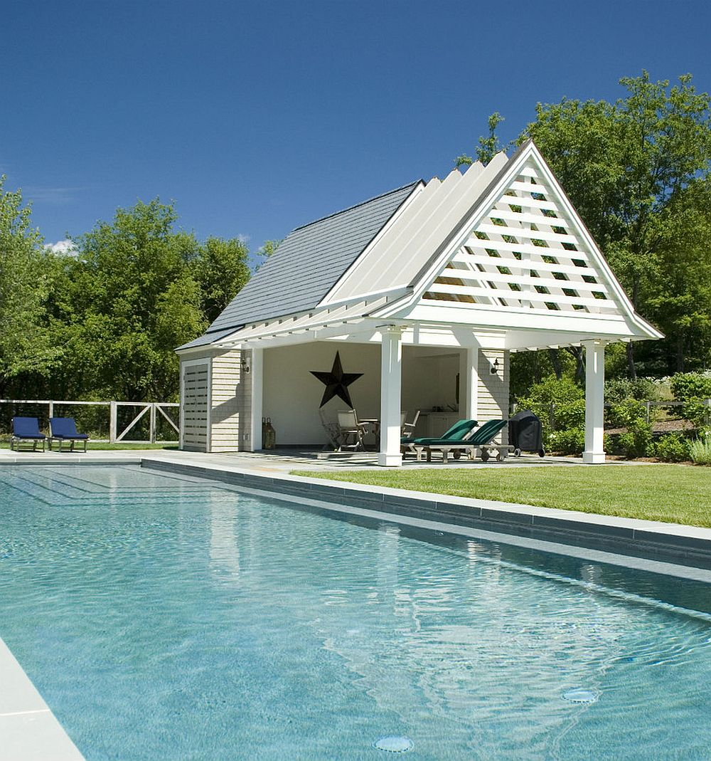 Plan Pool House 25 Pool House Designs To Complete Your Dream Backyard Retreat