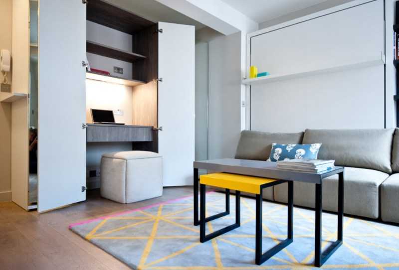 Large Of Design Studio Apartment