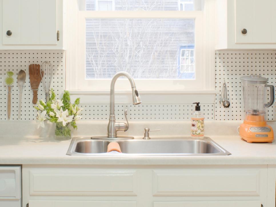 DIY Kitchen Backsplash Ideas - kitchen back splash ideas