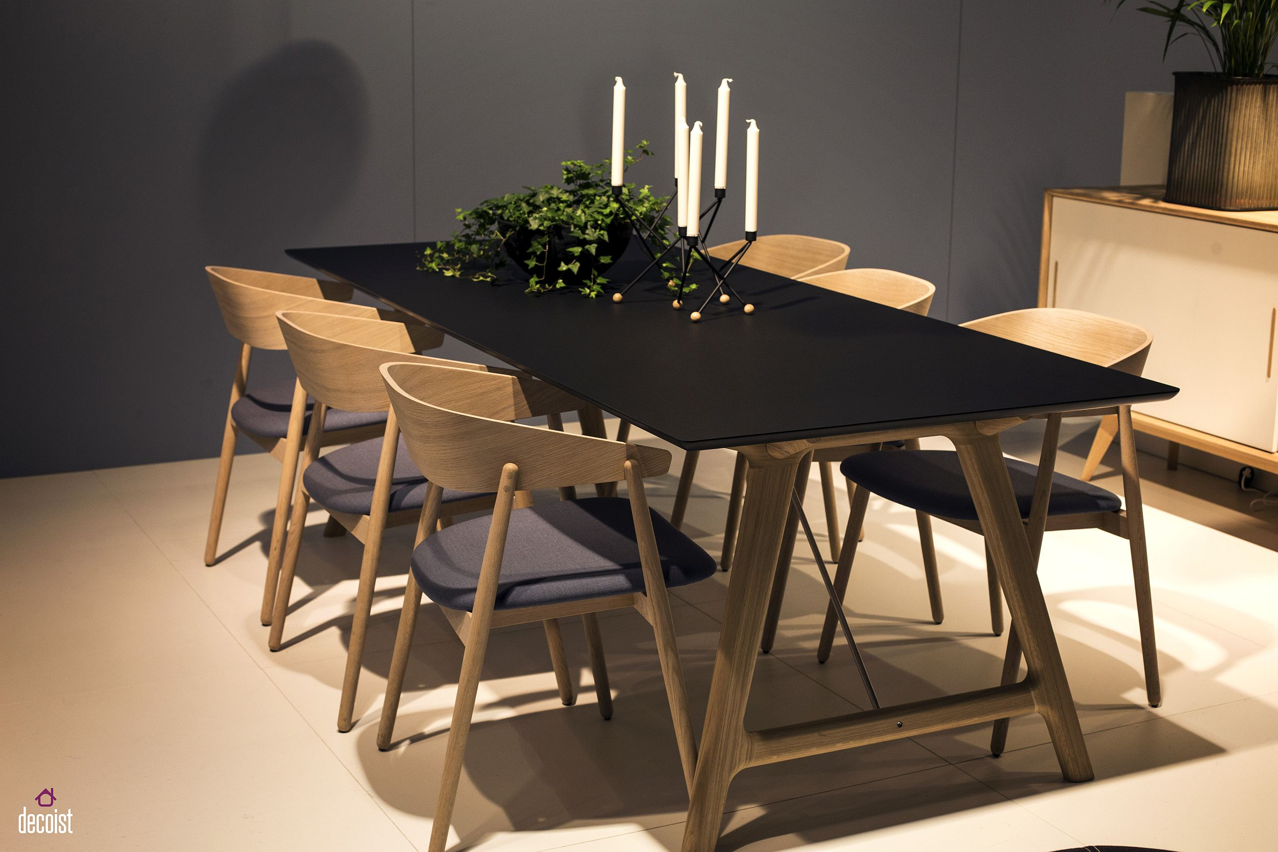 Timber Dining Tables And Chairs A Natural Upgrade 25 Wooden Tables To Brighten Your Dining Room