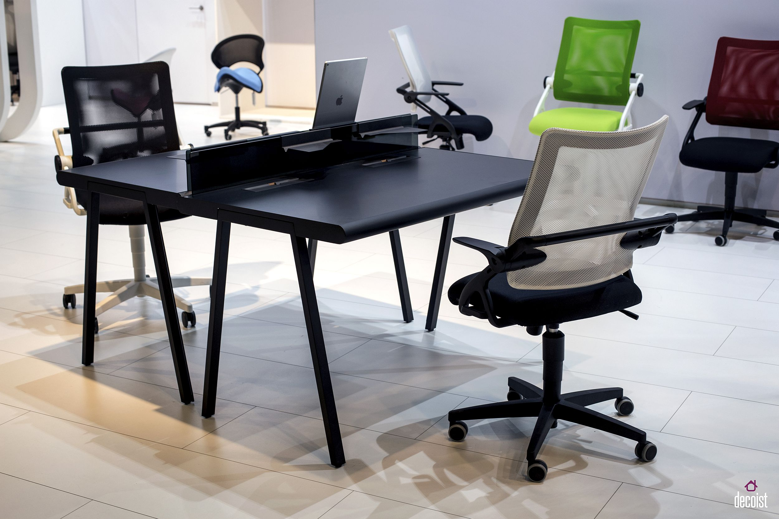 Work Tables For Home Office Fabulous Finds 15 Work Desks For A Trendy Home Office