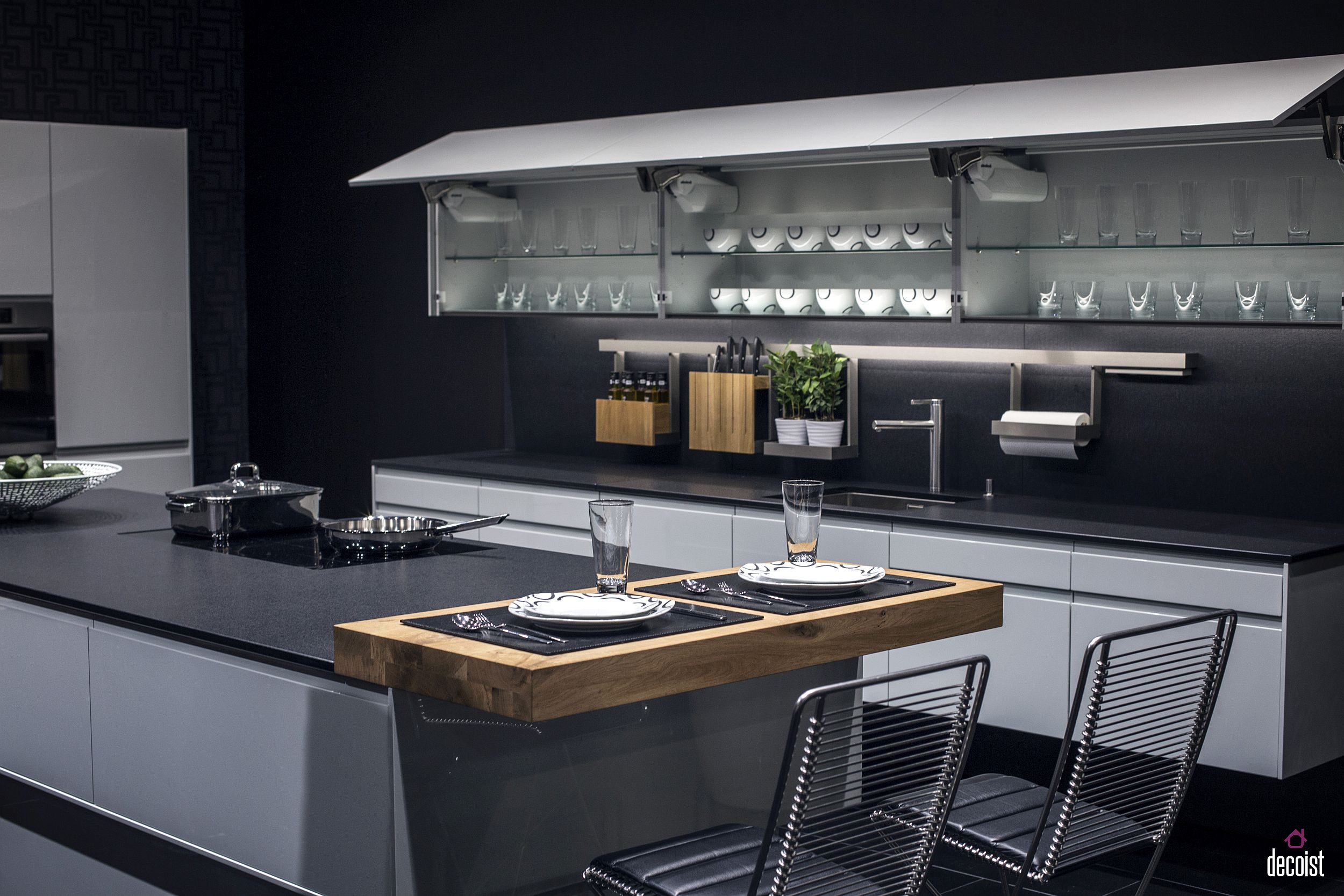 Kitchen Bar Design Pictures 20 Ingenious Breakfast Bar Ideas For The Social Kitchen