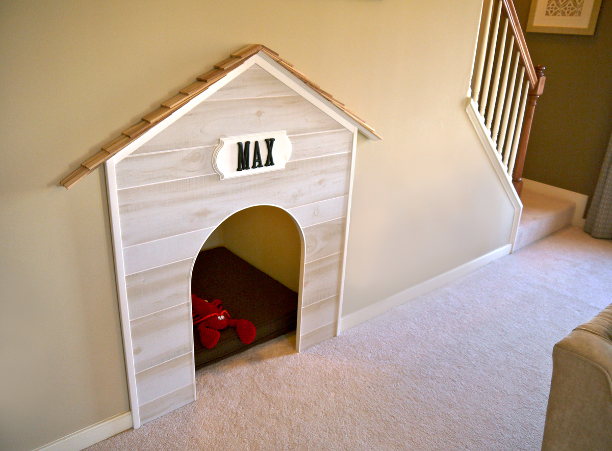 Pet Owner S Delight Beautiful Dog Nooks That Add To Your Interior