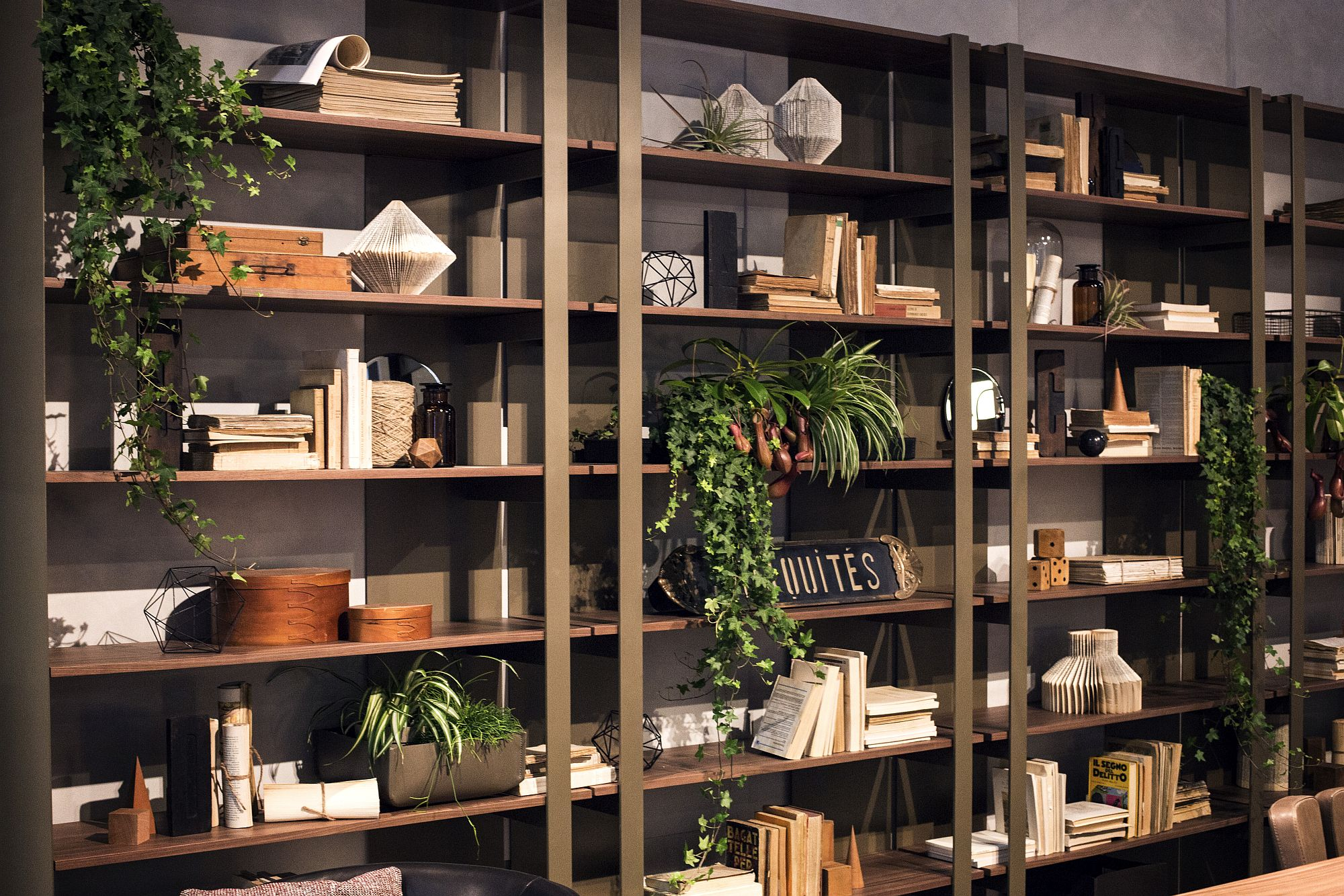 Wooden Shelving Units 11 Open Wooden Shelves Bringing Modularity And Decorating Ease