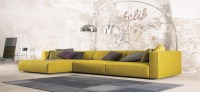 Light Yellow Sofa Light Yellow Leather Sofa Www ...