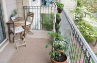 Urban Oasis: Balcony Gardens That Prove Green Is Always In ...