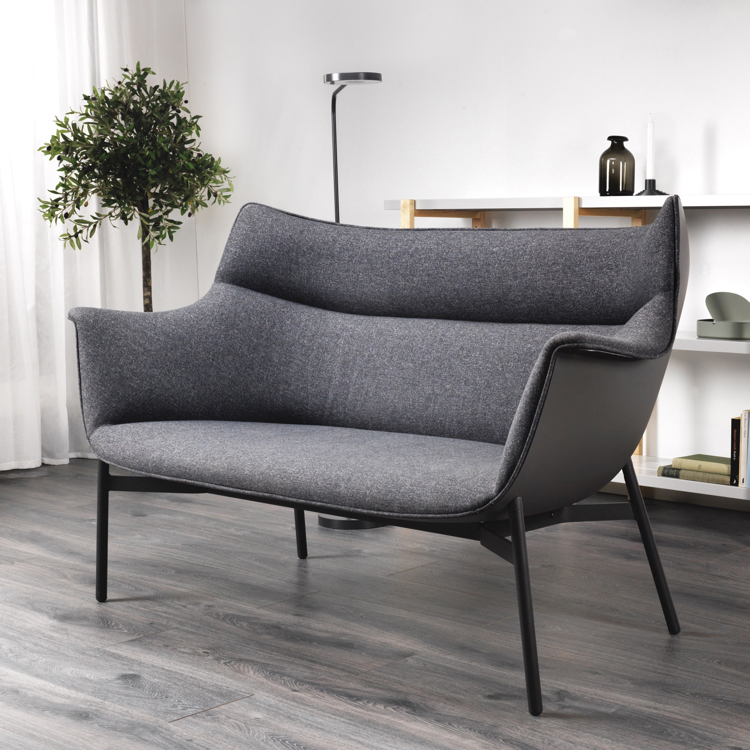 Sofa Ikea 10 Standouts From The Ikea X Hay Ypperlig Collection