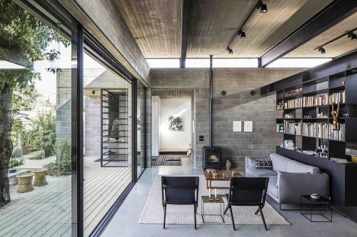 Medium Of Modern Home Ceilings