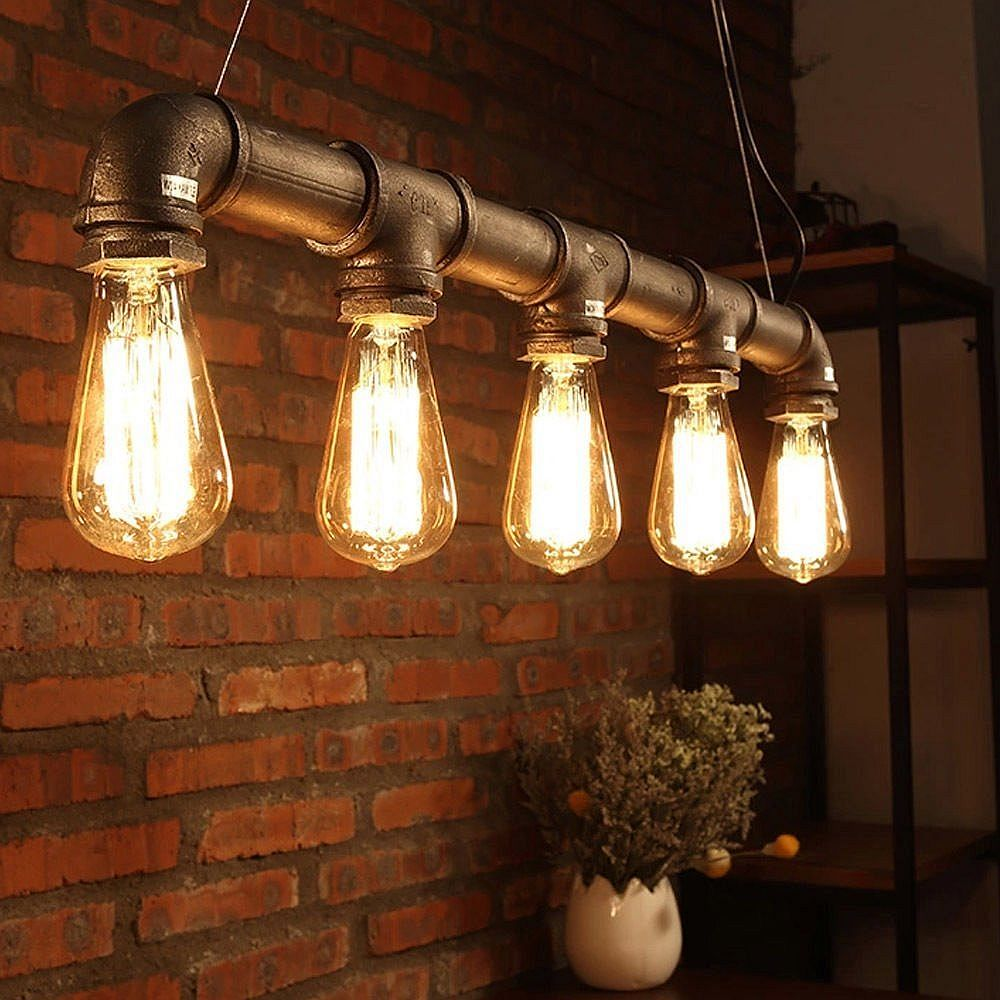 Lighting Lampen 10 Diy Edison Bulb Lights And Pendants That Leave You Dazzled